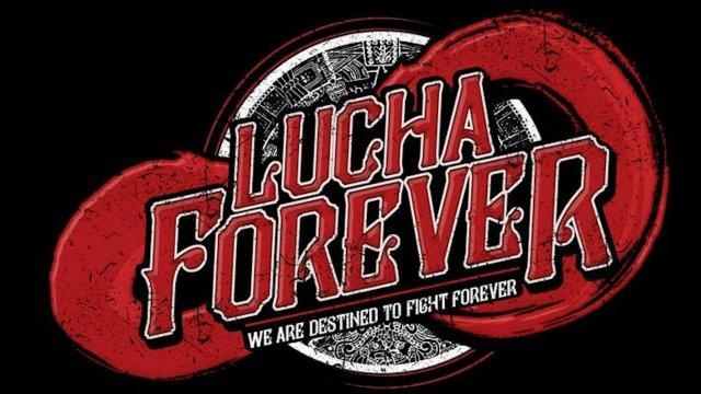 Lucha Forever - Ultimo Battle 2017