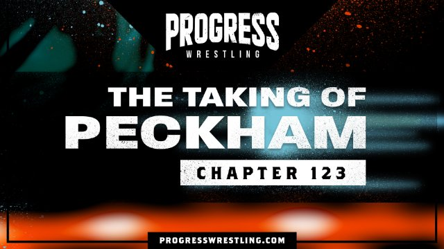 Chapter 123: The Taking Of Peckham