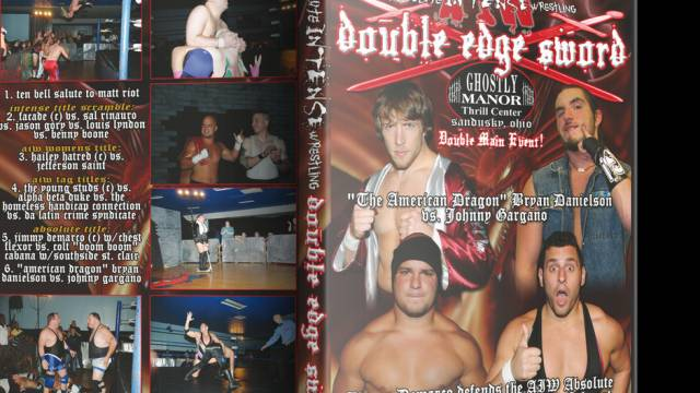 Double Edge Sword -September 17, 2009