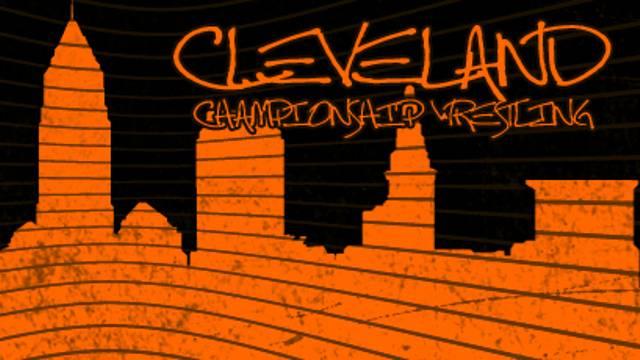 Cleveland Championship Wrestling Bunkhouse Brawl.