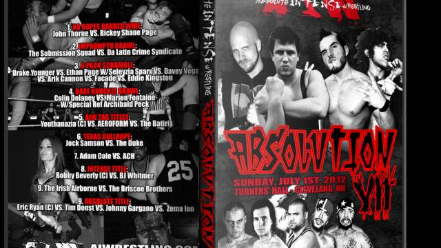 Absolution 7 - July 1, 2012
