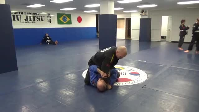 3 Mount submissions