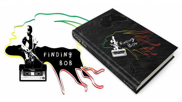 Finding Bob by Joe Trivigno - Buy Book
