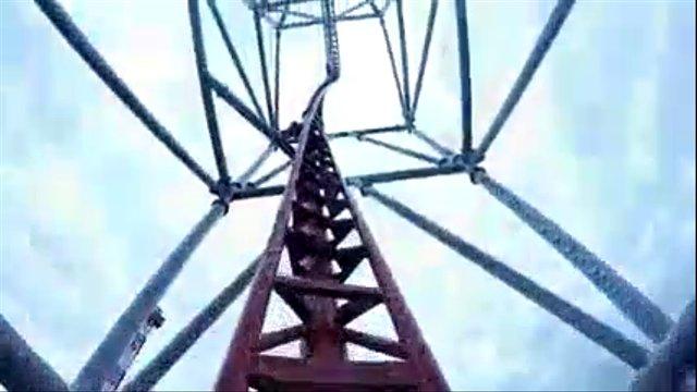 RollerCoaster Crazy P.O.V.