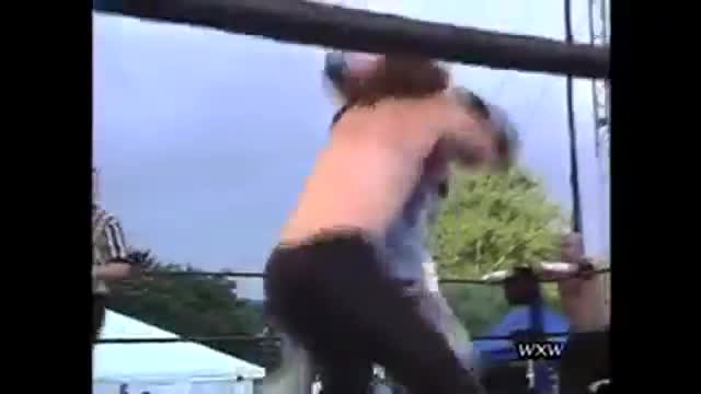 WXW's Sportsfest 2005- Matt Bomboy & Joe Muraco -vs- Tonic & The Dynamic Sensation
