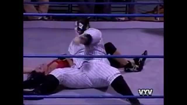 WXW's Elite 8 2008- Betsy Ruth -vs- Leva
