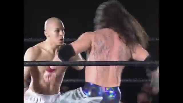 2016 WXW Hall of Fame Inductee: Low Ki