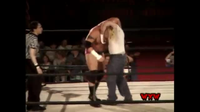 WXW Pennsylvania- Volume 26- X-Treme Billy Dream vs Jason Dougherty