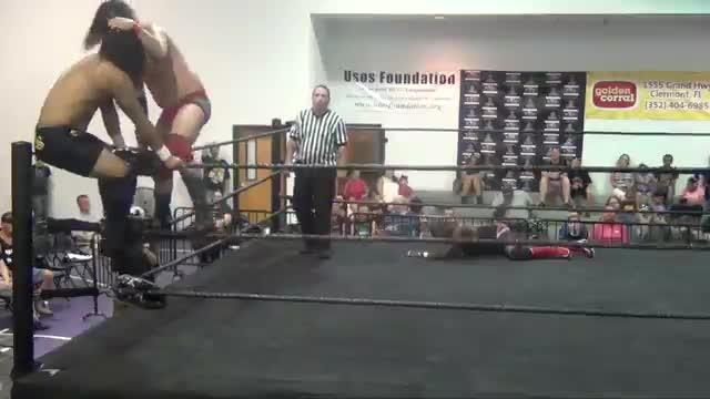 WXW Wrestling- July 16, 2016- STAR SLAM