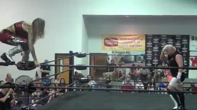 WXW Wrestling POWERSURGE- July 30, 2016
