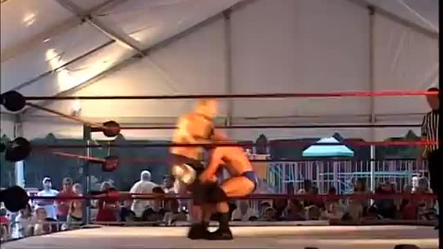 WXW Florida- Volume 15- FALL FEST 10/24/09