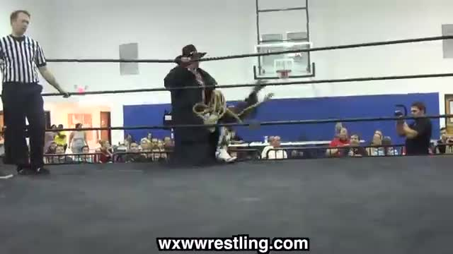 WXW Wrestling Manic Mayhem 5/20/17