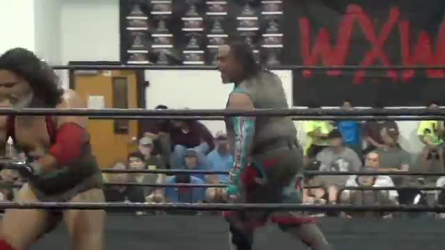 WXW Wrestling Valentine Battlefield February 17, 2018