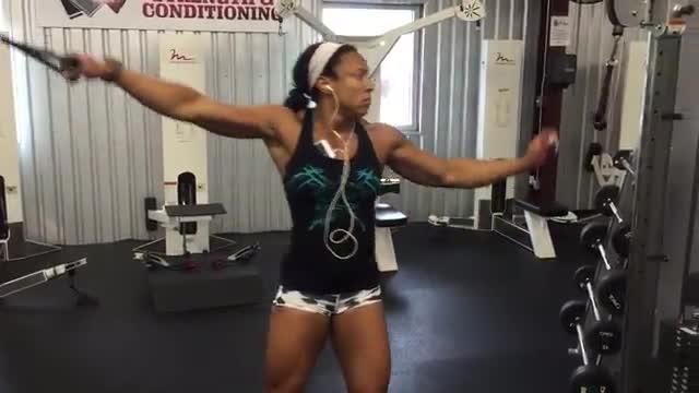 Chest Workout 5.14.15 (PREMIUM VIDEO)