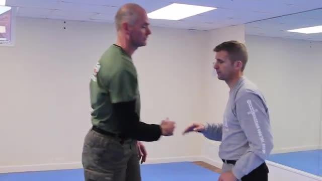 Systema Combat Drill 10: Headlocks