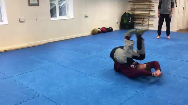 Assisted Pillar Flow - Pulling together all of the assisted Pillars. With a Twist!