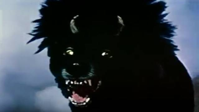 Devil Dog, the Hound of Hell