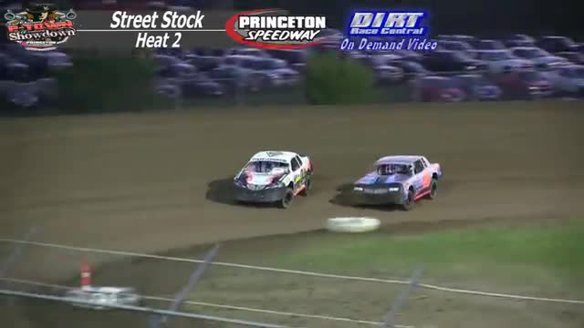 Princeton Speedway September 25, 2015 Street Stock/Stock Car Heat Races