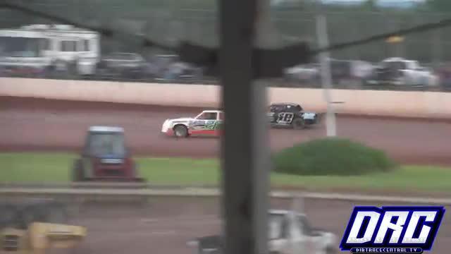 msoil Speedway 7/28/17 Races