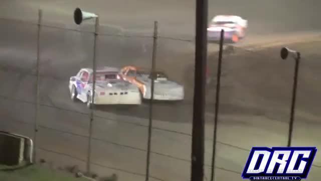 Rice Lake Speedway 8/1/17 Races