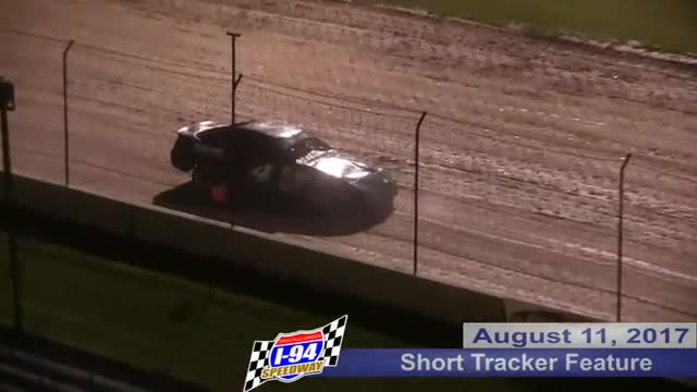 I-94 Speedway 8/11/17 Short Tracker Races