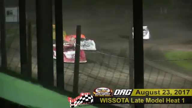 Fiesta City Speedway 8/23/17 Races