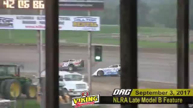 Viking Speedway 9/3/17