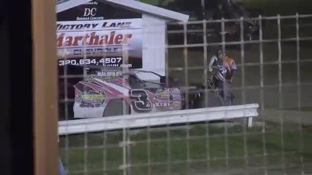 KRA Speedway 9/7/17 Races