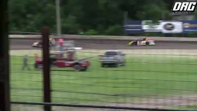 KRA Speedway 6/7/18 WISSOTA Midwest Modified Races