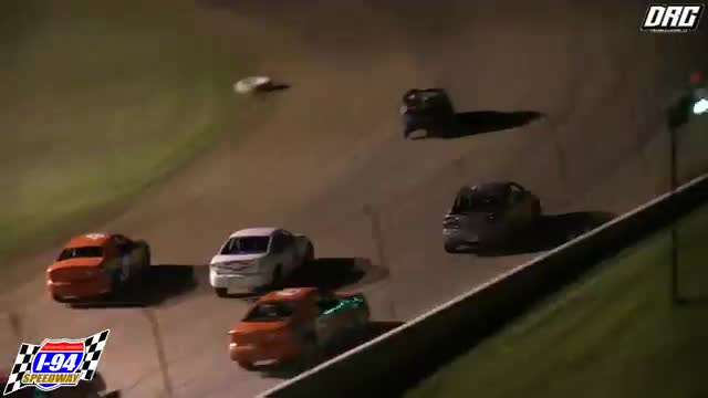 I-94 Speedway 7/27/18 Short Tracker Races