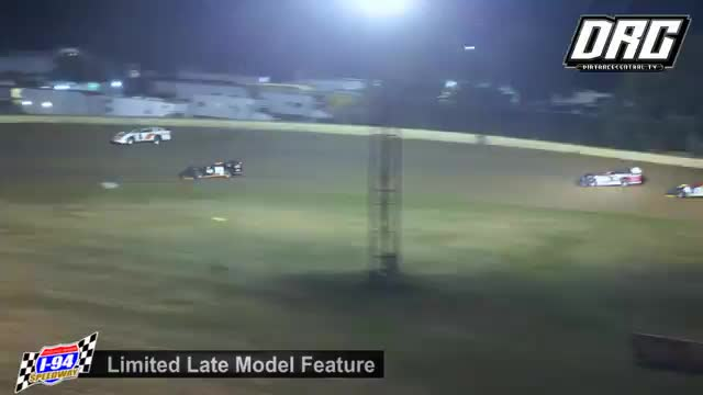 I-94 Speedway 8/10/18 Limited Late Model Races