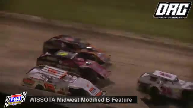 I-94 Speedway WISSOTA Midwest Modified Races