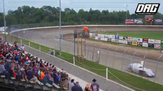 Ogilvie Raceway 8/18/18 WISSOTA Midwest Modified Races