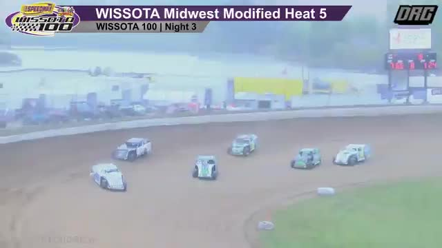I-94 Speedway 9/14/18 WISSOTA Midwest Modified Races
