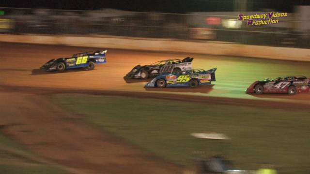 Chevtolet Performance Super Late Models Series @ 411 Motor Speedway March 21, 2015