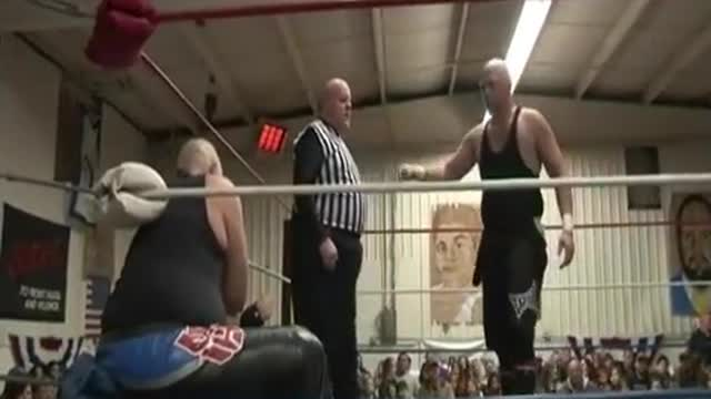 2013 Unchained Match 3: Chris Escobar v. Christian York