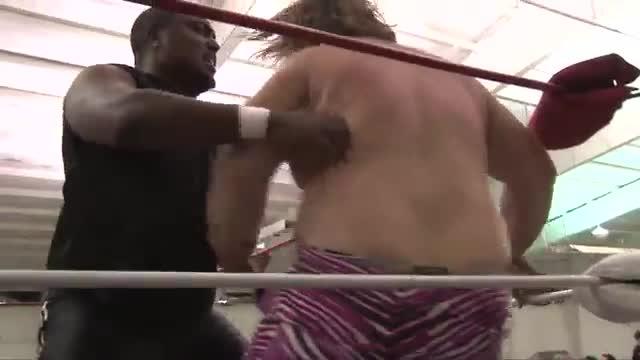 2014 Veterans Day Wrestilng Extravaganza:D-Line v. Good Vibes