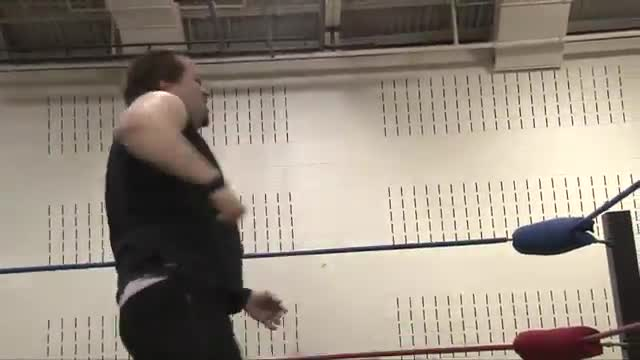 2014 Presidential Punishment from Gaithersburg MD: Invitational Gauntlet Match
