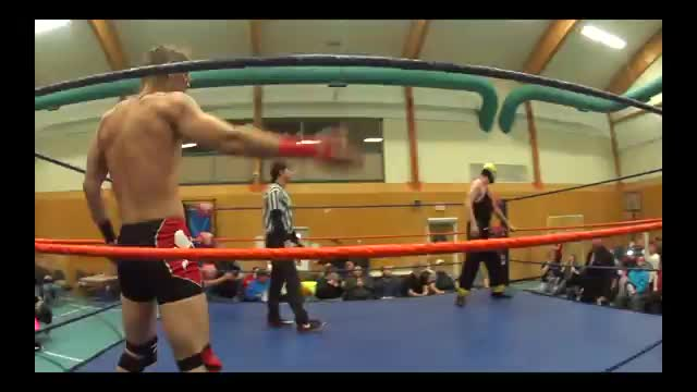 PPW Powerslam Jan 20 2017