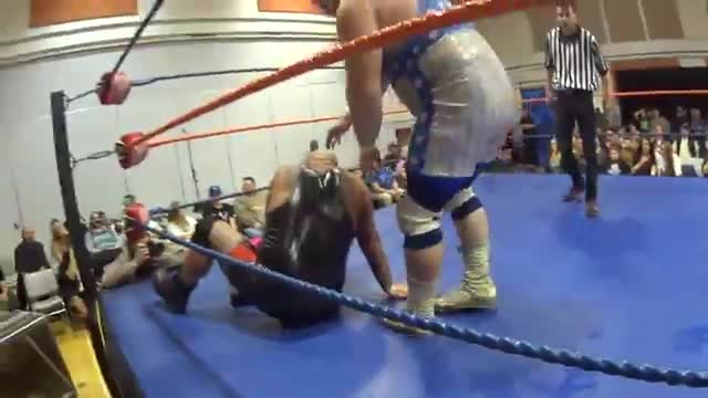 PPW PowerSlam Feb 03 2017