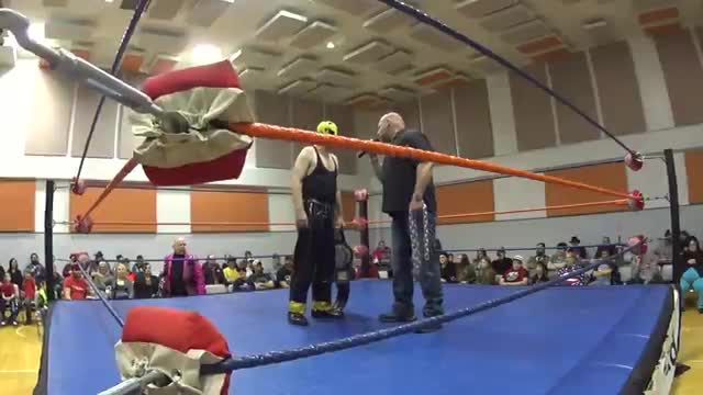 PPW PowerSlam Feb 10 2017
