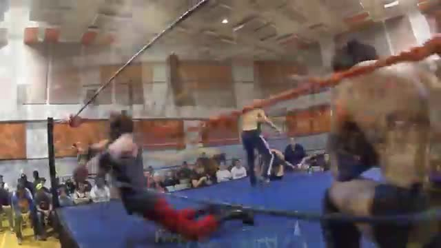 PPW PowerSlam Mar 24 2017