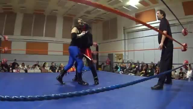 PPW PowerSlam Mar 03 2017
