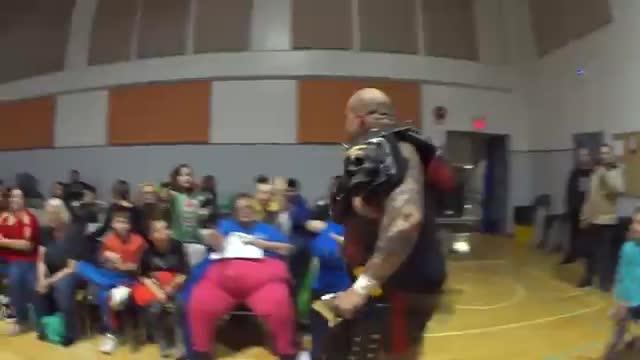 PPW PowerSlam Mar 17 2017