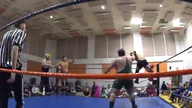 PPW Powerslam Apr 07 2017
