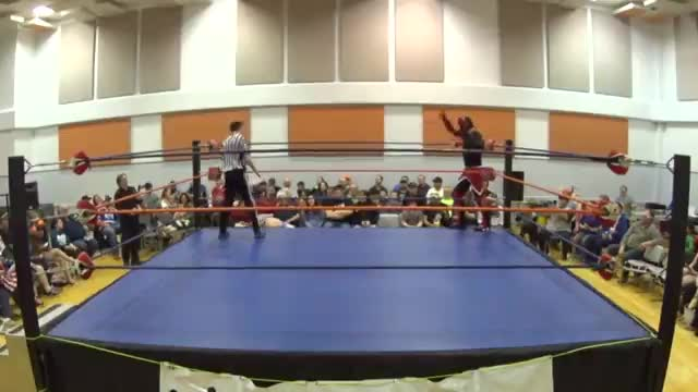 PPW Powerslam May 05 2017