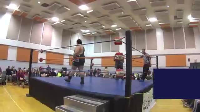 PPW Powerslam May 12 2017