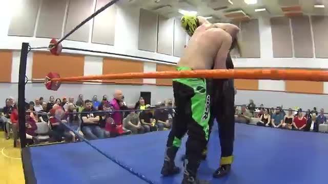 PPW Powerslam May 19 2017
