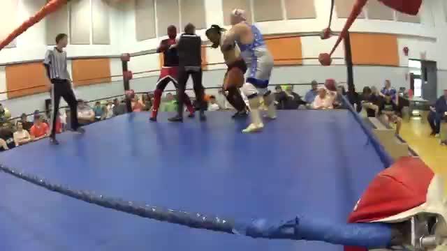 PPW Powerslam May 26 2017