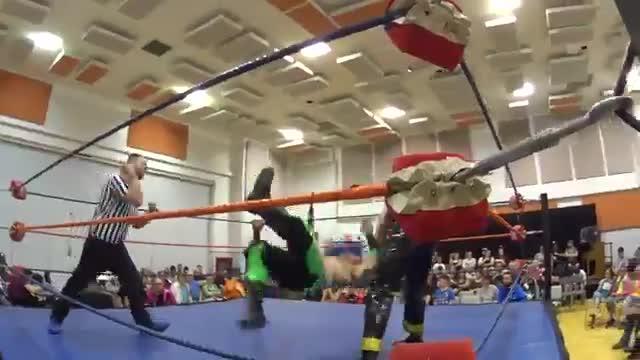 PPW Powerslam June 02 2017